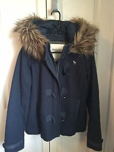 Abercrombie and Fitch ladies jacket