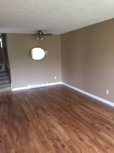 Two bedroom upstairs apartment in duplex for rent in Port Elgin