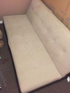 Like new futon