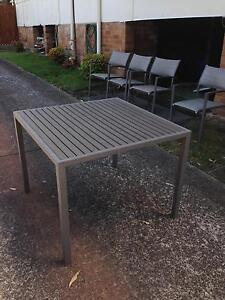 Outdoor table North Narrabeen Pittwater Area Preview