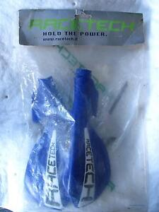 RACETECH HAND GUARDS . YZ YZF. NEW old stock Hobart CBD Hobart City Preview
