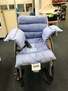 Spenco Medical Wheelchair Pad (Blue) Holder Weston Creek Preview
