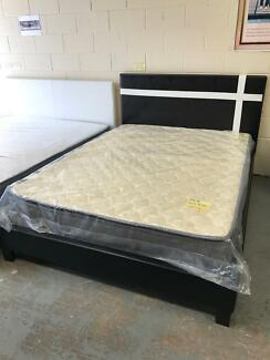 Clearance brand new pocket spring pillow top mattress Double$210 Mount Waverley Monash Area Preview