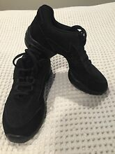 Dance sneakers size 7 worn once Maitland Maitland Area Preview
