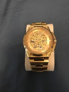 Micheal Korrs automatic watch