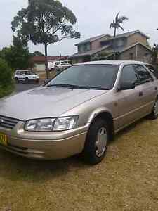 Toyota Camry Station Wagon7 months rego Maryland Newcastle Area Preview