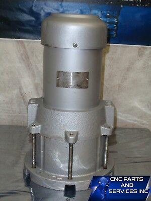 Fuji High Pressure Coolant Pump Vkm 091ab