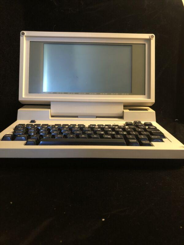 Tandy 200 Portable Computer