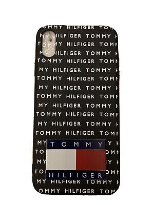 Tommy Hilfiger Iphone Xs Max Case