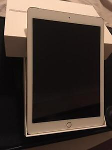 Apple iPad Air 2 Wi-Fi +Cellular 128GB -Silver Redlynch Cairns City Preview