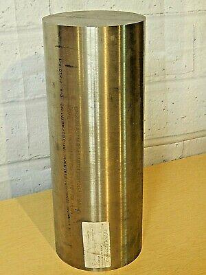 Grade 2 Cp3 Titanium Metal Bar Ingot Round Stock Ti 7 Dia X 18 18 Long Gr 2
