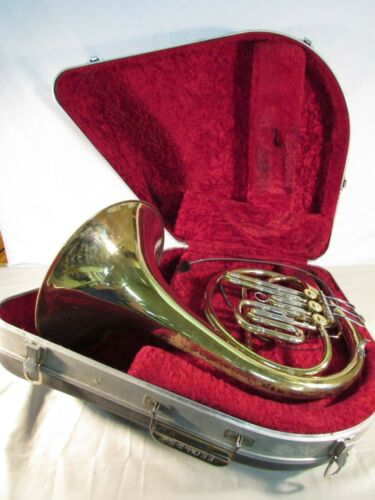 F.E. Olds & Son French Horn