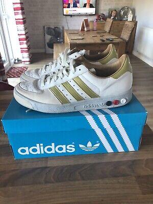 Adidas Grand Slam Size 9 Very Rare
