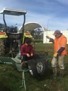 3 point linkage tree planter Wangaratta Wangaratta Area Preview