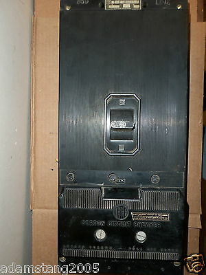 Ite Ck 175 Amp Cordon Circuit Breaker Et Type Ck Frame C7750 Ck3175 Needs Fuse