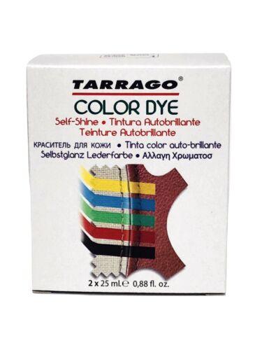 Tarrago Self Shine Color Dye & Preparer