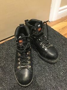 Women's Harley Davidson Work/Riding boots