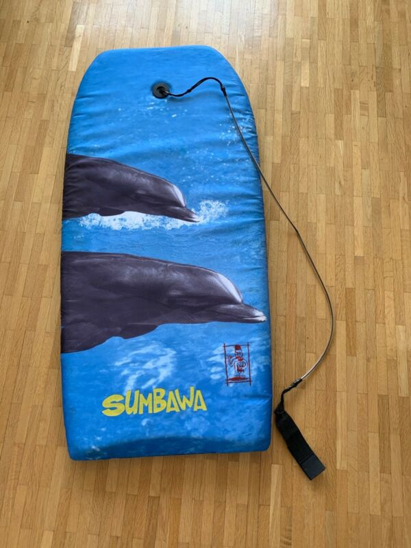 Surfbrett Sumbawa Delfine