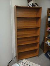 Bookshelves - 2 sets. Northbridge Willoughby Area Preview