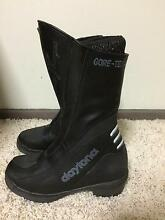 Ladies Motorcycle Boots Size 36 (negotiable) Liverpool Liverpool Area Preview