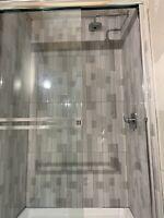Bathroom renovation/home renovation/kitchen renovation