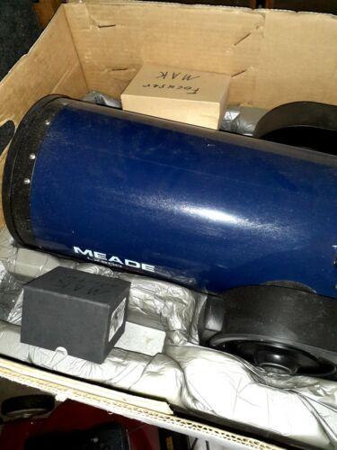 Meade telescope lx200 gps