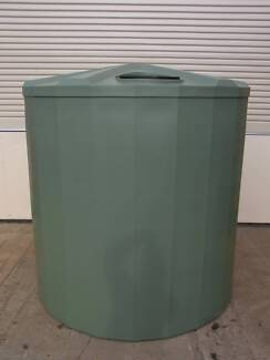 5,000 Litre Poly Rainwater Tank- Free Delivery in Victoria