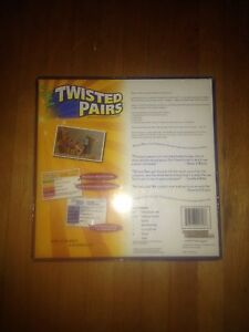 Twisted Pairs party game Cambridge Kitchener Area image 2