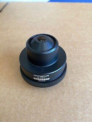Olympus U-ac2 1.1 Condenser Bh2 Bx Microscope Bx40 Bx41