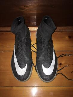 Nike Indoor Superflys