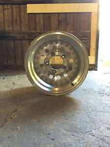"15"" Centreline Wheels"