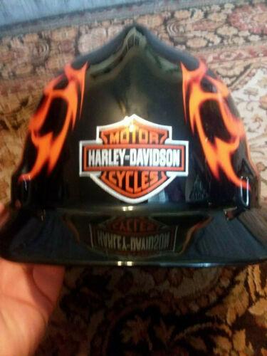 Harley Davidson Construction Helmet