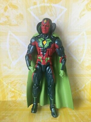 Marvel Legends Hasbro TRU Exclusive 3-Pack Series Vision Action Figure (J)