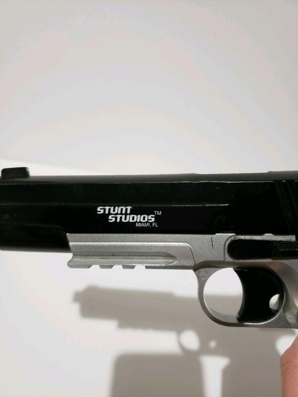 Stunt Studios Airsoft Gun