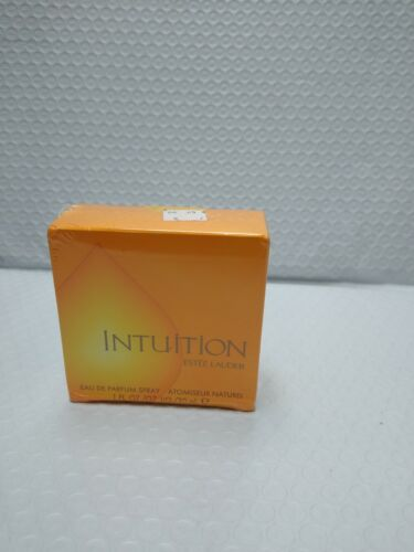 INTUITION byEstee Lauder  EDP Spray 1 oz For Women 100% authentic OLD FORMULA