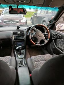 1998 JDM Subaru Legacy GT TwinTurbo