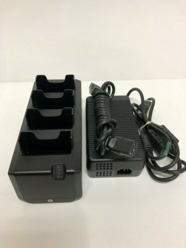 Motorola Charger FOR-ET1   SAC1000-4000C WITH POWER SUPPLY AND POWER CORD