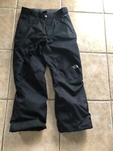 The North Face EZ grow insulated winter pants