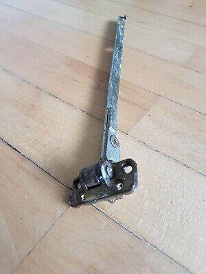 Gebraucht, Roto Scherenlager 6596552400 2L mit Axerarm V30 gebraucht kaufen  Illertissen