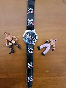 WWE Watch John Cena Tenambit Maitland Area Preview
