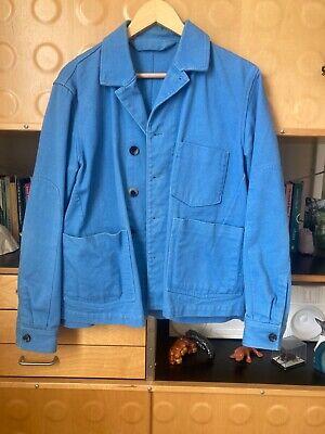 Acne Studios Twill Media Chore Jacket 48