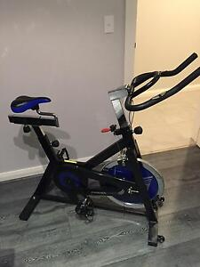Great exercise bike for sale Earlwood Canterbury Area Preview