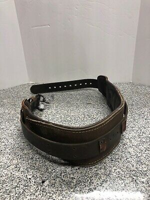 Buckingham Ers Climbing Belt A-x