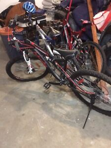 Mens mountain bike for sale