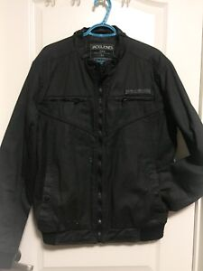 Jack and jones jacket size xl