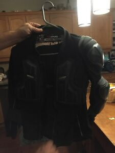 Youths chest protector jacket