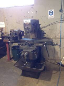 Milling Machine Elliot Canning Vale Canning Area Preview