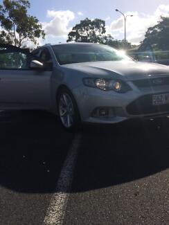 $75pw 2013 Ford Falcon XR6 sed Bundall Gold Coast City Preview