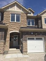 Brand new townhouse for rent in Caledon