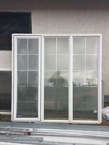 3 Windows for $280